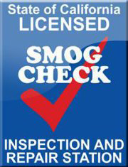 Smoke check Certified